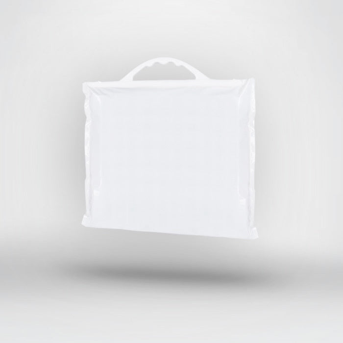 Cool Bag White 18l