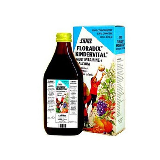 Floradix Kindervital for Children 250ml