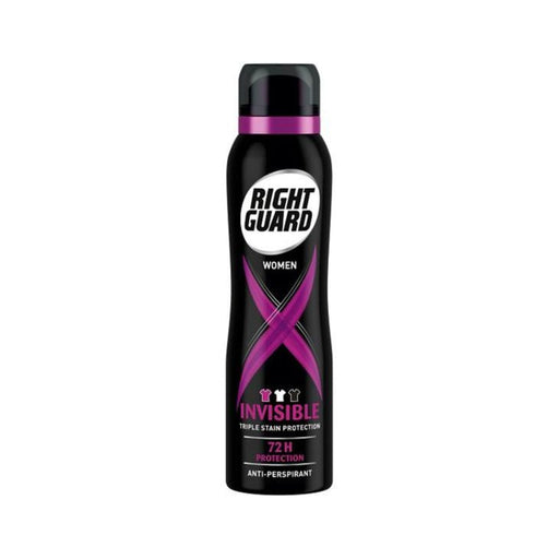 Right Guard APD Invisible Xtreme Women 150ml
