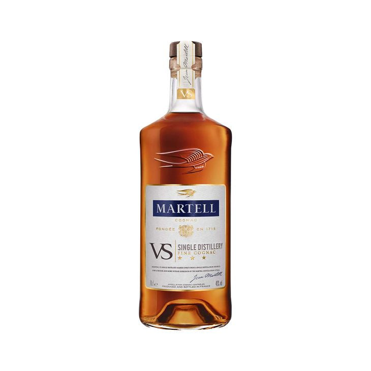 Martell VS Cognac 70cl