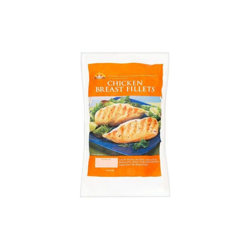 Harvest Chicken Breast Fillets 500g