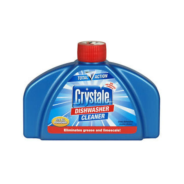 Crystale Dishwasher Cleaner 250ml