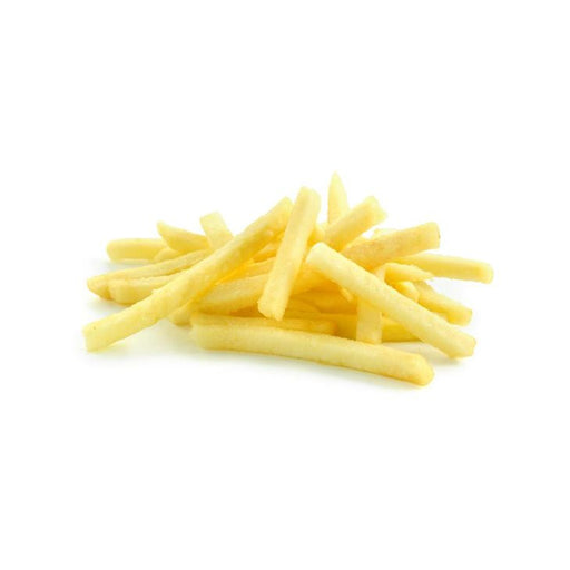 Evercrisp Extra Thin Cut French Fries 2.5kg