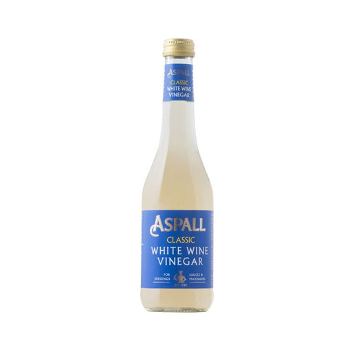 Aspall Classic White Wine Vinegar 350ml