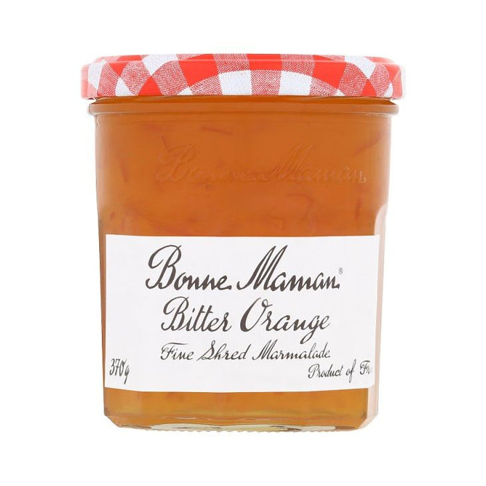 Bonne Maman Bitter Orange Marmalade 370g