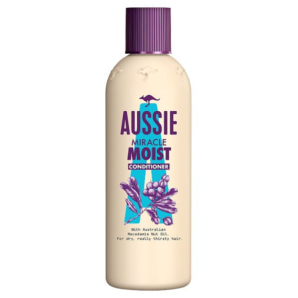 Aussie Conditioner Miracle Moist 250ml