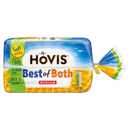 Hovis Best of Both 750g