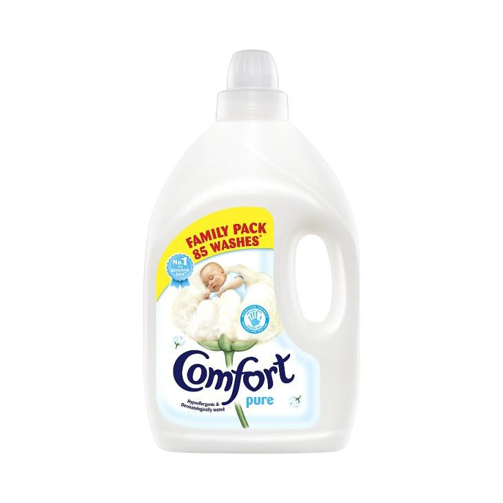 Comfort Pure 85Wash 3Ltr