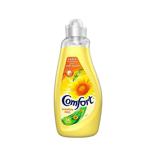 Comfort Fabric Conditioner Sunfresh 1.26L 36-Wash