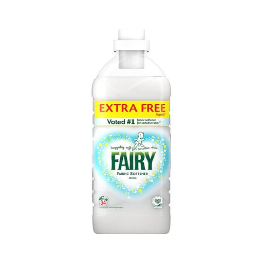 Fairy Fabric Conditioner Original 34-Wash