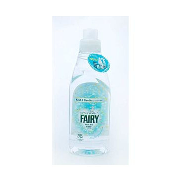 Fairy Non Bio Ironing Water 1Ltr