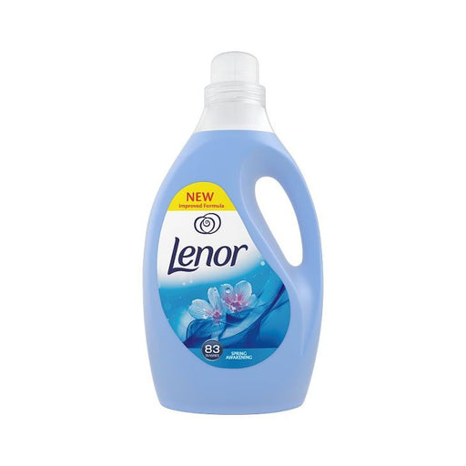 Lenor Fabric Conditioner Spring Awakening 83 Washes 3L