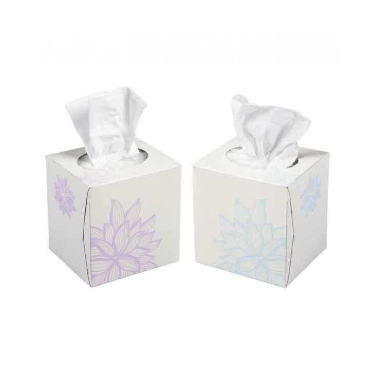 Cherish Cube Tissues Boutique