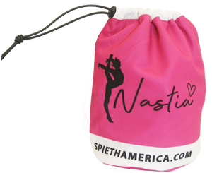Nastia Liukin Personal Chalk & Grip Bag