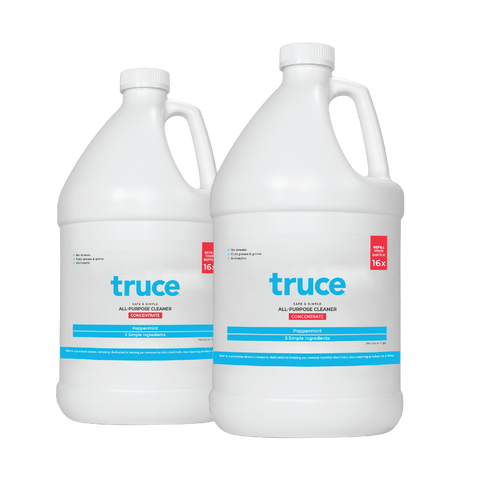 BOGO Free Truce All Purpose Cleaner