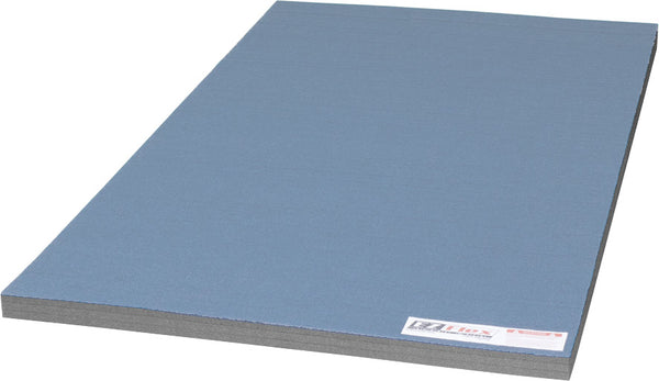 "4' x 6' Home Cheer & Gymnastics Mat (2"" Thickness)"
