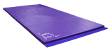 "Panel Mat - 4' x 8' x 1 1/4"", Solid Purple"