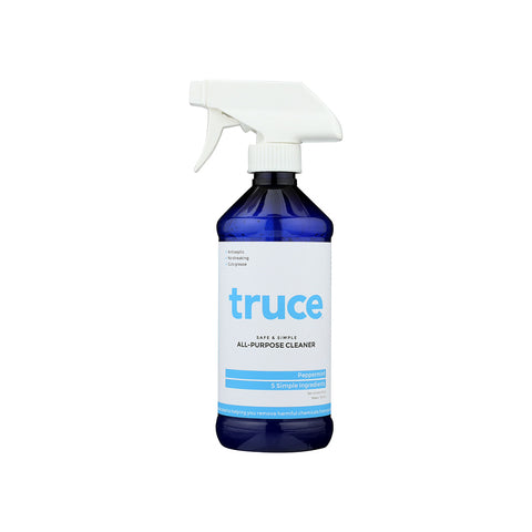truce All Purpose Cleaner - 16oz. Spray Bottle