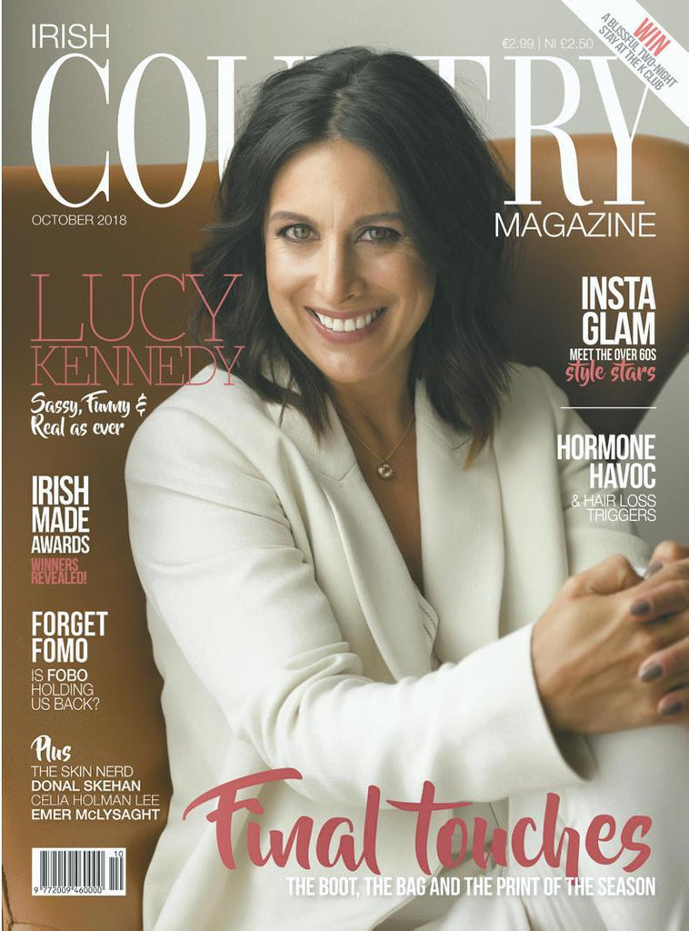 Irish Country Magazine: Irish Made Award Shortlist