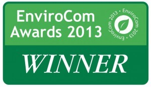 envirocom award winner the upcycle movement