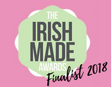 irish made awards finalist 2018