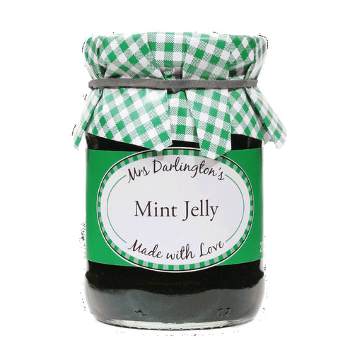 Mint Jelly (212g)