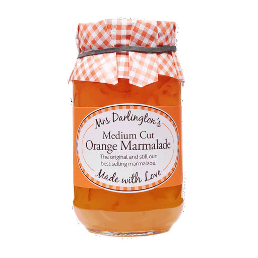 Medium Cut Orange Marmalade (340g)