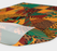 Abstract Safari Print Headband