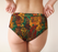 Safari Animal Print Mashup Cheeky Briefs