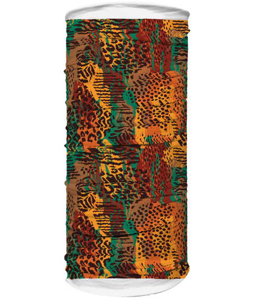 Safari Animal Print Mashup Morf