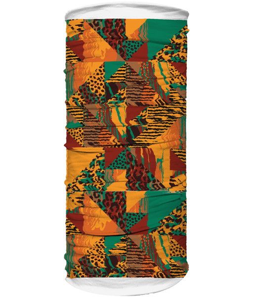 Abstract Safari Print Morf