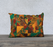 "Abstract Safari Print 20"" x 14"" Decorative Pillow Case"