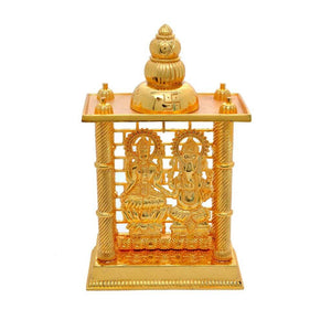 High Quality Puja Set - Gift Set