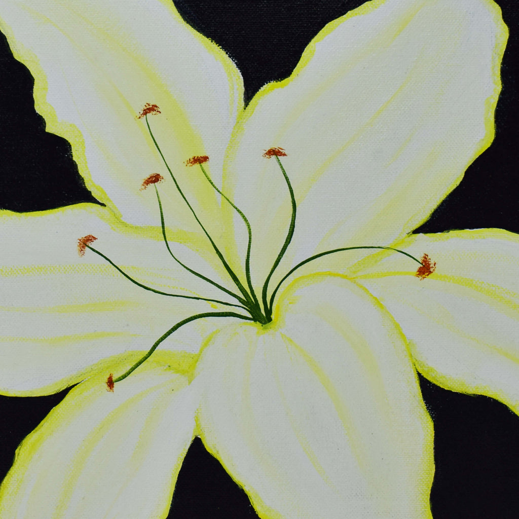 floral paintings online