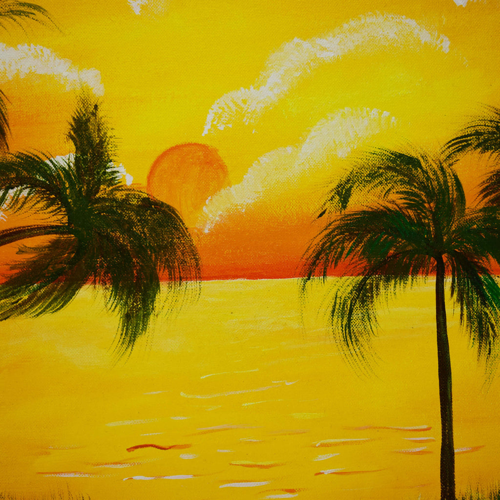 Buy sunset painting online