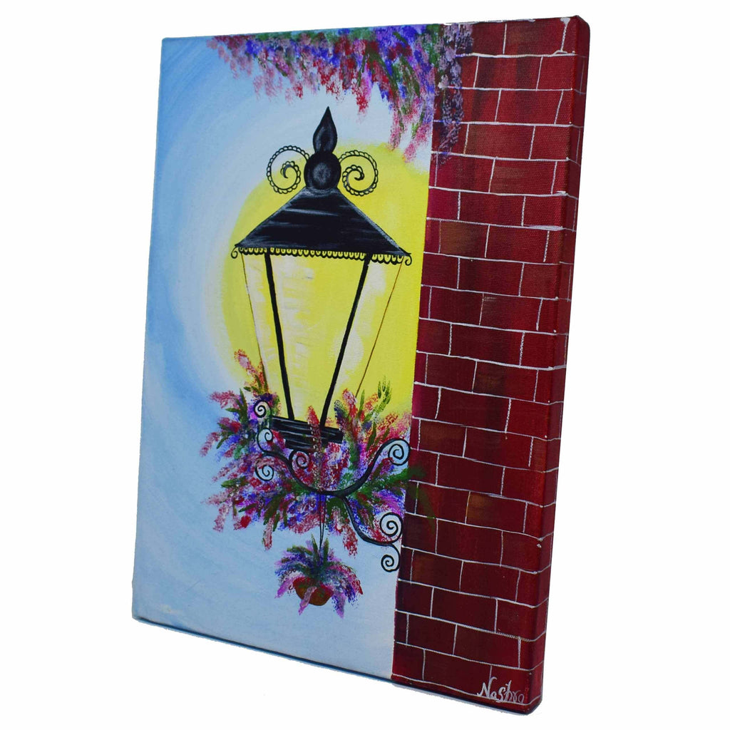 wall decor paintings online