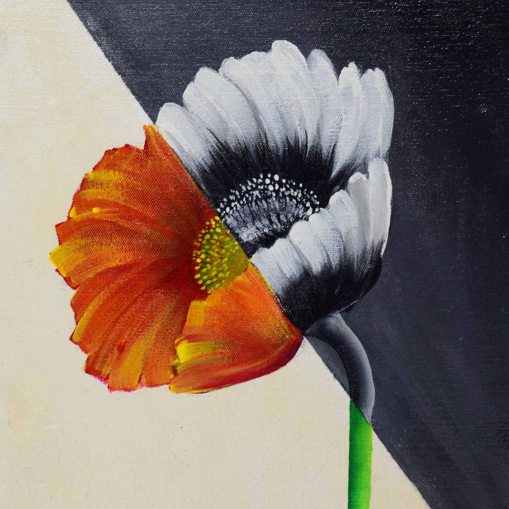 buy flower painting online