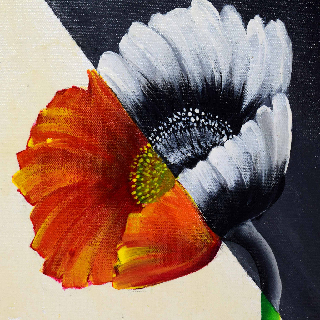 flower paintings online