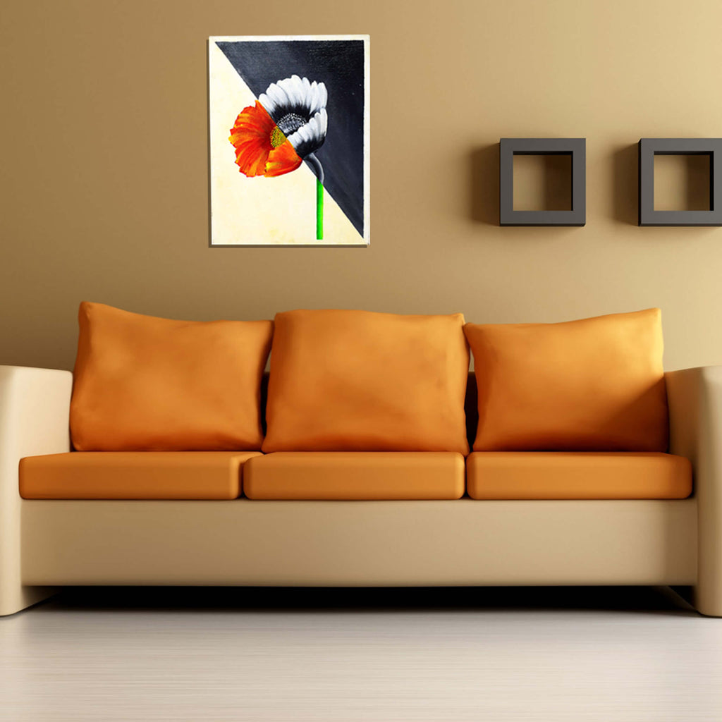 buy flower painting