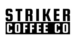 Striker Coffee Co.