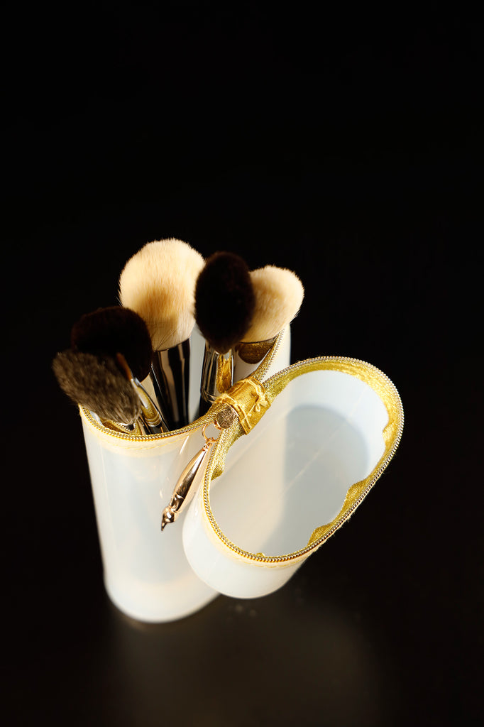 Makeup Brush Silicone Case