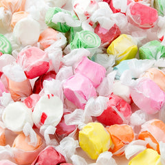 Sour Assorted Salt Water Taffy