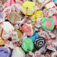 Sugar Free Assorted Taffy