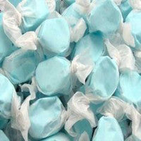 Blue Cotton Candy Taffy
