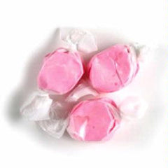 Raspberry Sorbet Taffy
