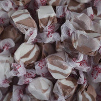 Coconut Taffy