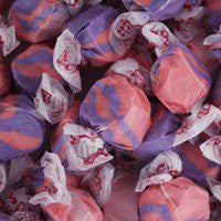 Hawaiian Punch Taffy