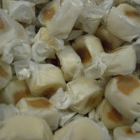 Peanut Butter Taffy