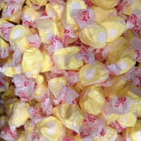 Buttered Popcorn Taffy