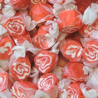 Red Licorice Taffy